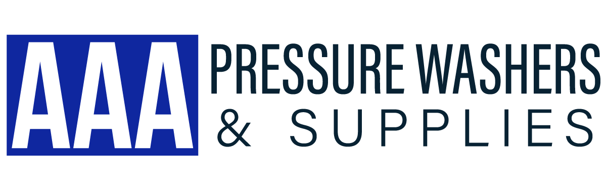 AAA Pressure Washers and Supplies